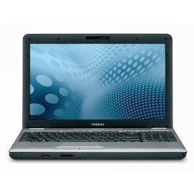 Toshiba Satellite L505D-S5996 15.6-Inch Laptop
