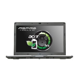 Acer Aspire Timeline AS3810T-8737 13.3-Inch Brushed Aluminum Laptop