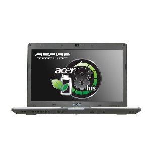 Acer Aspire Timeline AS3810TZ-4806 13.3-Inch Brushed Aluminum Laptop