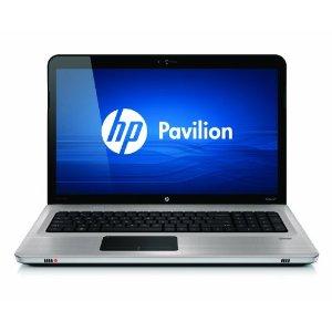 HP Pavilion dv7-4080us 17.3-Inch Laptop