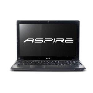 Acer Aspire AS5741Z-5539 15.6-Inch HD Wi-Fi Laptop