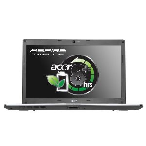 Acer Aspire Timeline AS5810TZ-4433 15.6-Inch HD Display Aluminum Laptop