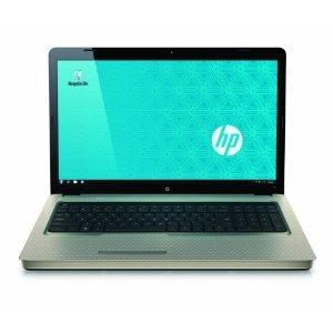 HP G72-260US 17.3-Inch Laptop