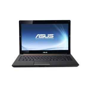 ASUS N82JV-X1 14-Inch Versatile Entertainment Laptop