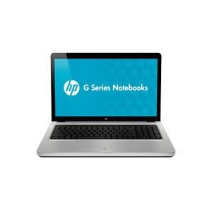 HP Pavilion G72-250US 17.3-Inch Laptop
