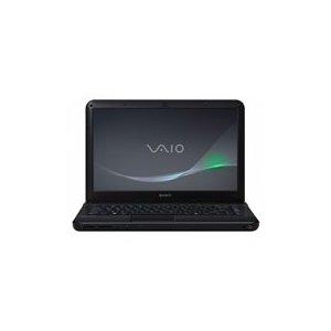 Sony VAIO VPCEA25FX/BI 14-Inch Laptop