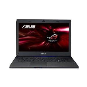 ASUS G73JW-XA1 17.3-Inch Gaming Laptop