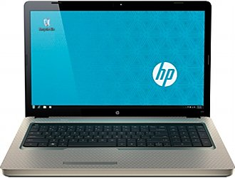 HP G72-B66US 17.3-Inch Laptop