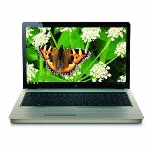 HP G72-b60us 17.3-Inch Laptop