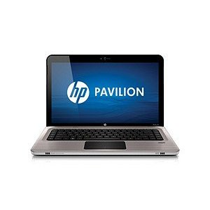 HP Pavilion dv6-3133nr 15.6-Inch Entertainment Notebook PC