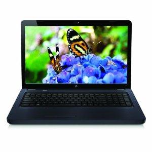 HP G72-b50us 17.3-Inch Laptop