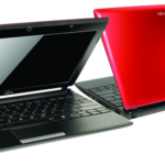 Fujitsu rolls out world's first MeeGo netbook, MH330