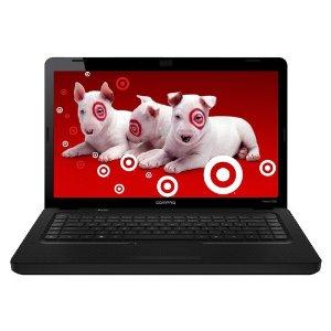 Compaq Presario CQ62-423NR 15.6-Inch Laptop