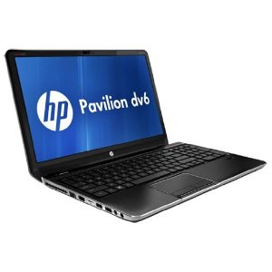 HP Pavilion dv6t-7000 Quad Edition 15.6-Inch Entertainment Notebook PC