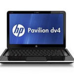 Review on HP Pavilion dv4t-5100 14-Inch Entertainment Notebook