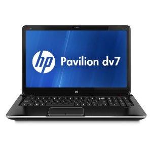 HP Pavilion dv7-7030us 17.3-Inch Laptop