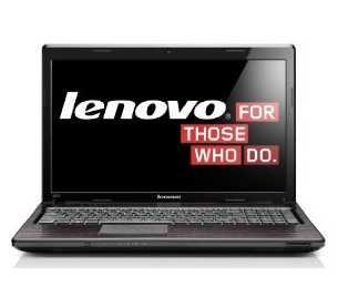Lenovo G570 4334ECU 15.6-Inch Laptop