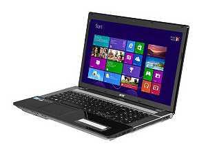 Acer Aspire V3-771G-9456 17.3-Inch Notebook