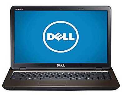 "Dell Inspiron 14z-2877 14"" Laptop Intel Core i5-2450M"