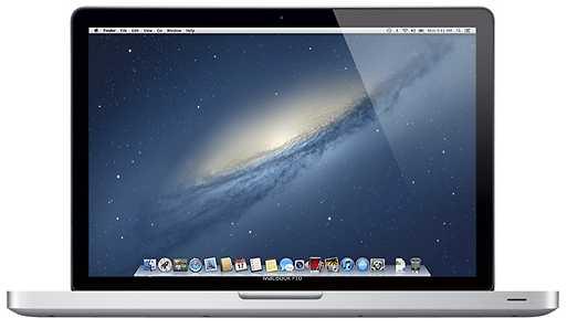 "Apple MacBook Pro MD101LL/A 13.3"" Laptop w/ Core i5 2.5GHz CPU, 4GB DDR3, 500GB HDD"