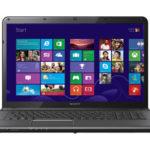 Hot: $599.99 Sony VAIO E SVE171290X 17.5″ Custom Laptop w/ Intel Core i5-3210M 2.4GHz, 4GB DDR3, 320GB HDD, Intel HD Graphics 4000 + Free Blu-Ray Disc optical drive upgrade @ Sony.com