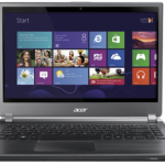 $599.99 Acer Aspire M5-481PT-6644 Ultrabook 14″ Touch-Screen Laptop w/ Core i5-3337U CPU, 6GB DDR3, 500GB HDD, DVD±RW/CD-RW, Windows 8 @ Best Buy