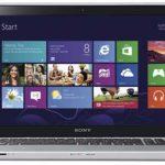 On Sale: $829.99 Sony VAIO SVT15112CXS T Series 15.5″ Touch-Screen Ultrabook w/ Core i5-3337U, 8GB DDR3, 750GB HDD, Intel HD Graphics 4000, Windows 8 @ Best Buy