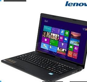 "Lenovo G580 (59359688) 15.6"" Notebook w/ Intel Core i3 3120M(2.50GHz), 4GB DDR3, 320GB HDD, Intel HD Graphics 4000, Windows 8"