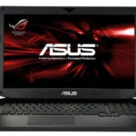 Latest ASUS G750JX-DB71 17.3-Inch Laptop Introduction