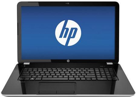 "HP Pavilion 17-e016dx 17.3"" Laptop w/ AMD Quad-Core A8-5550M, 4GB DDR3L, 750GB HDD, Windows 8"