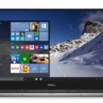 Latest Dell XPS 13 QHD 13.3-Inch Touchscreen Laptop (Intel Core i5 5200U, 8 GB RAM, 256 GB SSD, Silver) Microsoft Signature Image Introduction