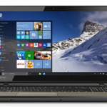 Latest Toshiba Satellite L55Dt-C5238 15.6-Inch Touchscreen Laptop Review