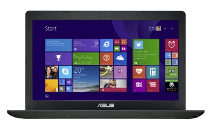 ASUS X551MA 15.6-Inch Laptop