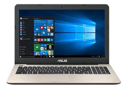 ASUS F556UA-AS54 15.6-inch Full-HD Laptop (Core i5, 8GB RAM, 256GB SSD, Windows 10)