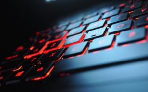 Gaming Laptop Keyboard